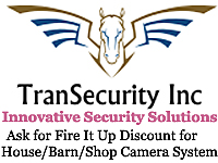 Transecurity, Inc.